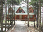 Snowshoe WV cabin for sale